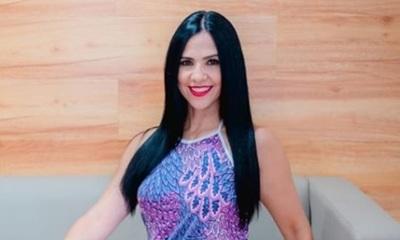 Norita Rodríguez y un mensaje para sus seguidores