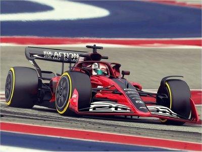 Los equipos de Fórmula Uno no podrán desarrollar el coche de 2022 este año