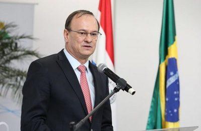 Director de Itaipú dice que funcionarios accederán a recorte