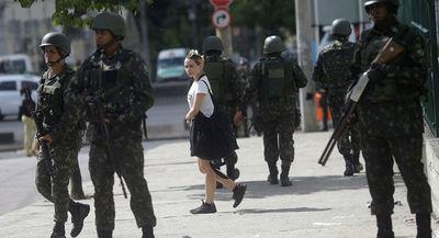 Brasil moviliza a la Fuerza Nacional en el combate al coronavirus