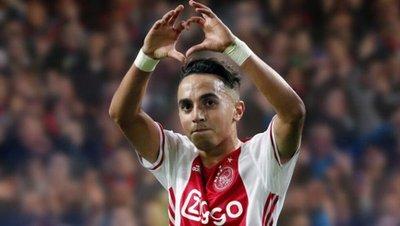 Ajax rescinde contrato con Abdelhak Nouri