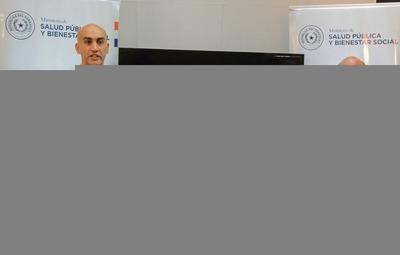 HABILITAN PLATAFORMA PARA REALIZAR AUTOREPORTES Y SEGUIMIENTO CLÍNICO DE PACIENTES