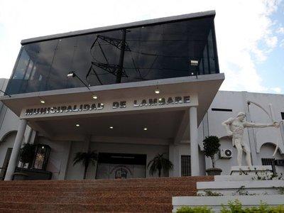 Lambaré: Desvinculan a más de 500 funcionarios