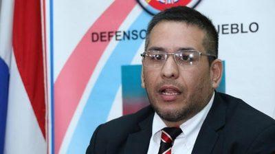 Defensor del Pueblo intentará reducción del 50% del pago de las cuotas educativas