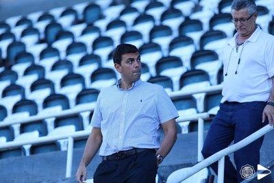 Trovato: La continuidad del torneo y la enorme pérdida en Olimpia