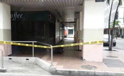 HOY / Salud colapsa en Ecuador y los cadáveres están esparcidos en la vía pública