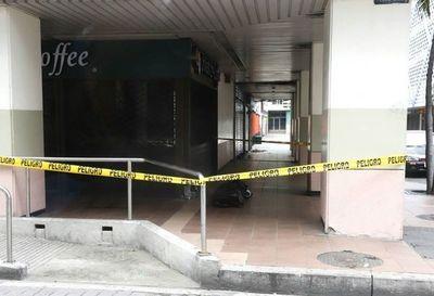 Cadáveres aparecen abandonados en varias esquinas de Guayaquil