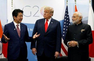 El G20 elaborará una hoja de ruta contra el coronavirus en 15 días