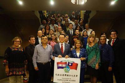 Asociación de ex becarios de Taiwán en contra de establecer acuerdo con China para recibir cooperación por el Covid