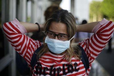 Coronavirus: el virus puede permanecer suspendido en el aire por tres horas