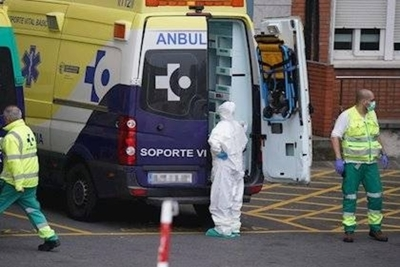 HOY / Otra paraguaya muere en Madrid por el coronavirus
