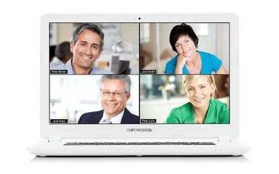 Los mejores apps para realizar videollamadas o reuniones en línea