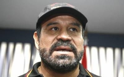 Delgado disipa las dudas sobre el manejo de la FAP