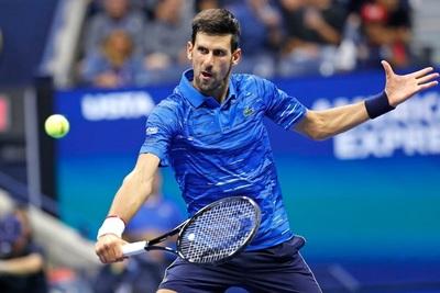 Djokovic no pierde el tiempo