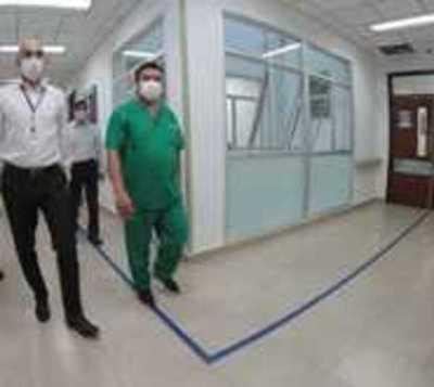 Infectados de coronavirus llegan a 69