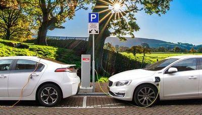 En 2019 se vendieron 2.264.400 unidades de vehículos eléctricos a nivel mundial