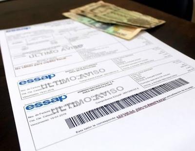 HOY / Equipo económico de la Essap estudia vencimiento de facturas