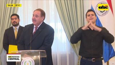 Gobernadores piden cuarentena departamental