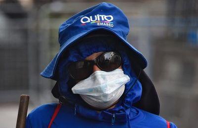 COVID-19: sistema de salud de Guayaquil colapsó totalmente, indica embajador paraguayo en Ecuador