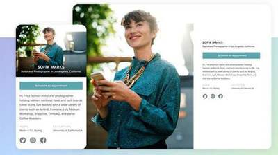 Herramientas para mejorar tu imagen profesional en línea