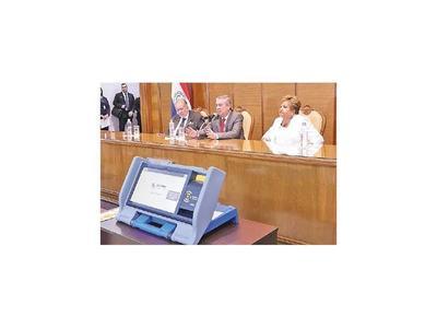 El TSJE espera  para fijar nueva fecha de comicios municipales