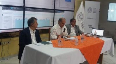 """Más de un millón de personas se registraron en """"Ñangareko"""": 522 líneas ya recibieron el SMS"""