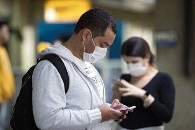 Italia crea grupo de expertos en busca de armas digitales contra la pandemia
