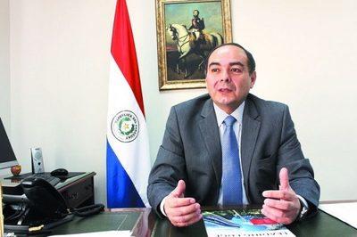 EE.UU. con confiscó respiradores donados a Paraguay, confirma Cancillería