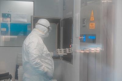 1.078 muestras fueron analizadas desde el inicio de la epidemia del Covid-19 en Paraguay