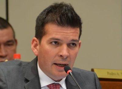 Godoy: Proyecto busca limitar salarios, contratación de familiares y otros privilegios