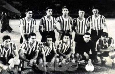 A 67 años del primer título sudamericano de la Albirroja