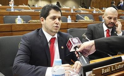 """""""Esta crisis del coronavirus debe ayudarnos a moldear al Paraguay"""", opina Latorre"""