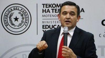 Las clases no se van a reanudar en el corto plazo, dice Petta