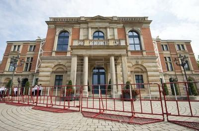 Cancelado el Festival Richard Wagner de Bayreuth 2020