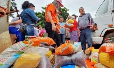HOY / Miguel Meza, intendente de Itauguá, sobre la asistencia a las personas que solicitaron el subsidio