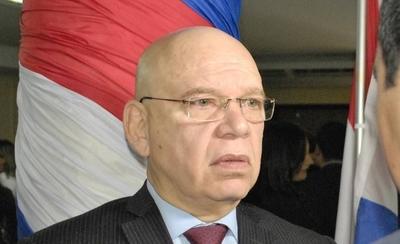 HOY / Juan Ignacio Livieres, Director de Asuntos Consulares, sobre situación de repatriados
