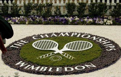 Wimbledon estará cubierto por un seguro contra pandemias