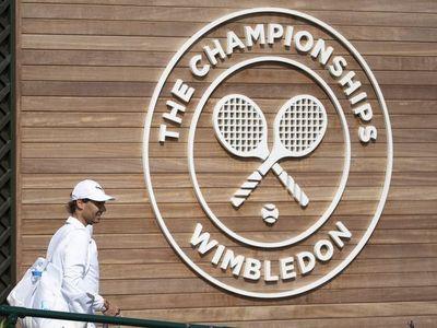Oficial: Wimbledon fue cancelado