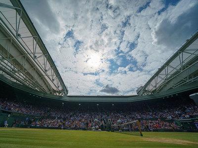 Wimbledon confirma su cancelación, mientras ATP y WTA amplían el parate