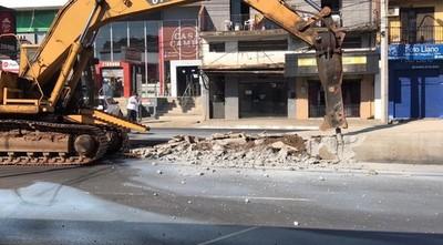 Usarán escombros de paradas del Metrobús para nuevos hospitales