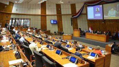 Media sanción para prórroga de mandatos y extensión de plazo de elecciones