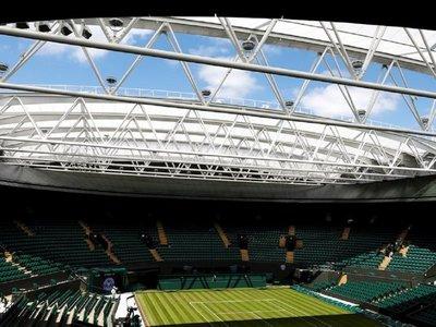 Wimbledon cancelado por primera vez desde la Segunda Guerra Mundial