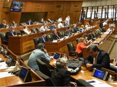 Senado aprueba suspensión de plazos electorales hasta un año