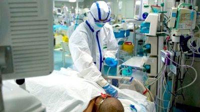 Salud confirma que 100 respiradores fueron retenidos en EEUU y Brasil