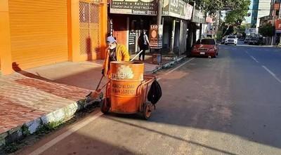 Confirman el 100% de pago a funcionarios de la Municipalidad de San Lorenzo