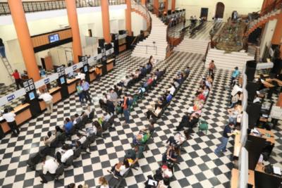 Economía paraguaya se recuperaría recién en 4 años