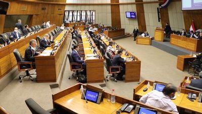 Senado aprobó extender el plazo de elecciones municipales hasta por un año