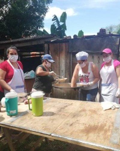 América enfrenta una importante vulnerabilidad alimentaria por coronavirus
