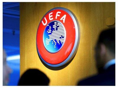 UEFA aplaza partidos de selecciones de junio y abre opción a acabar ligas