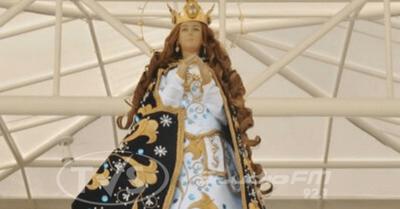 Obispos pedirán a la Virgen de Caacupé que proteja a los hogares paraguayos ante la pandemia